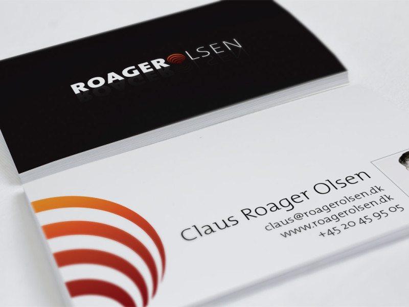 Roagerolsen-visitkort