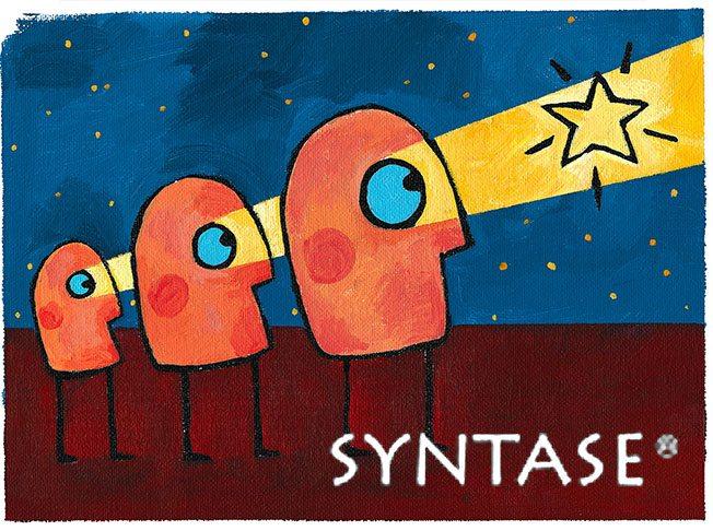 syntase.dk-s