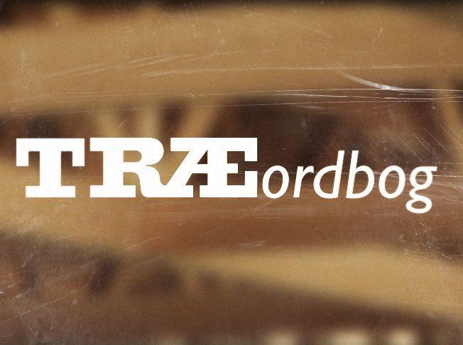 traeordbog-s
